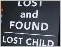 Scary Mommy Moment: You can't find yourchild!!