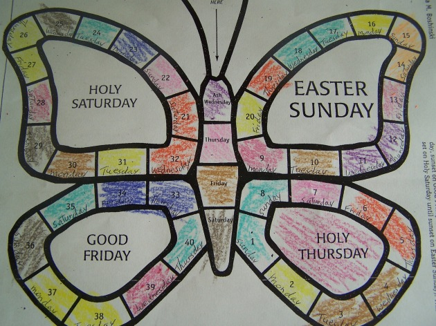 Holy Week activities for Children Printables Free Music and More