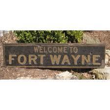 Staying Sane in FortWayne