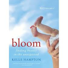 Bloom Book Review and Skype with the author, Kelle Hampton