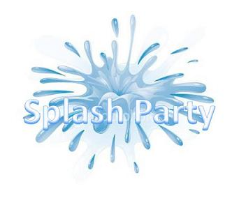 Splash Birthday Party!