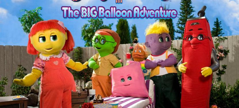 The Oogieloves in the BIG Balloon Adventure Review and Audience Feedback