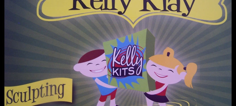 Kelly's Kits: Multisensory tool, Geography lesson, Contests and more!
