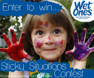 Sticky Situations Contest