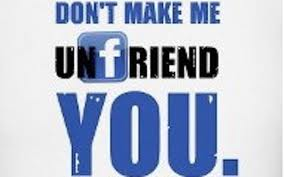 Friendships: Real, Fake, and Facebook