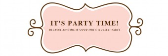 Blog Link Up Parties!