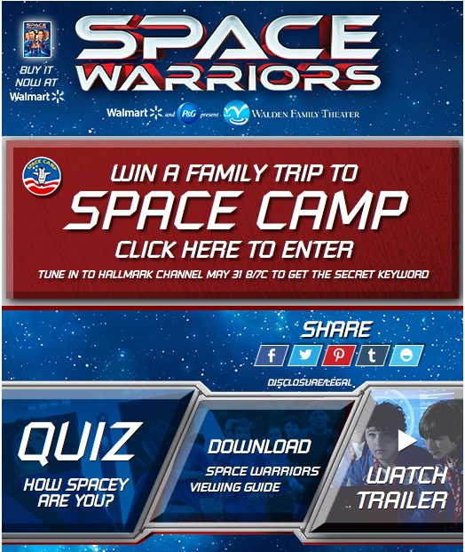 SpaceWarriors_Blog_App