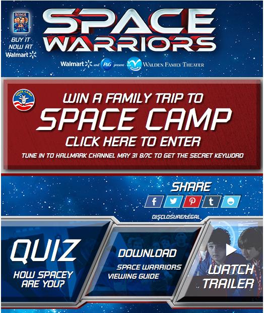 SpaceWarriors_Blog_App