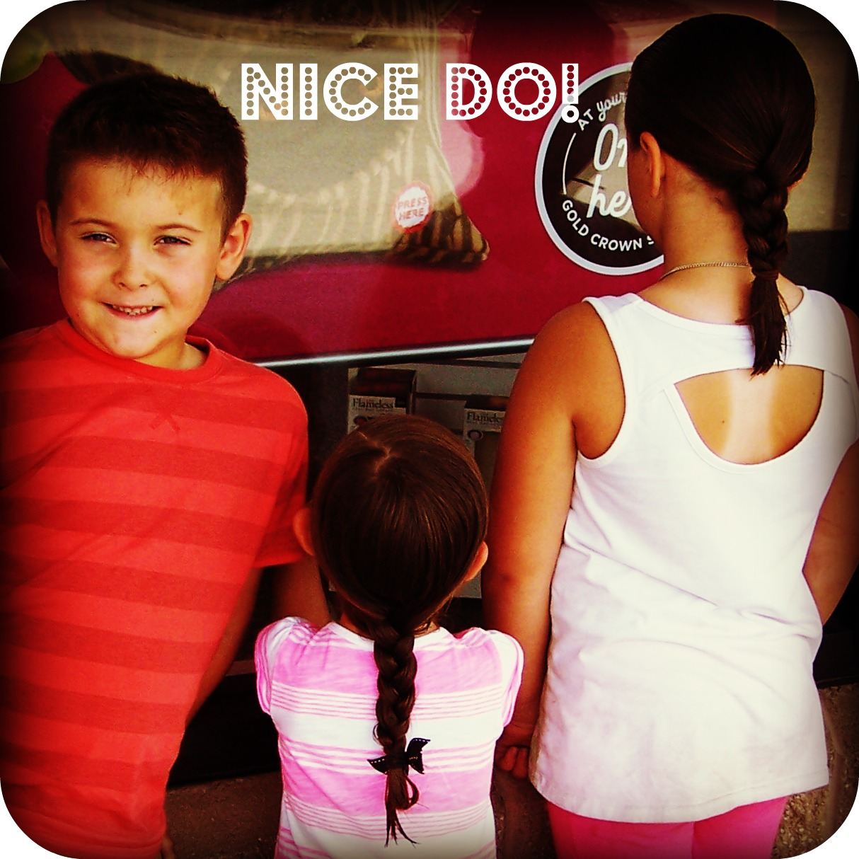Tips For A Trauma Free Kids Haircut Mom On The Go In Holy Toledo