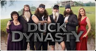 Duck Dynasty Ruffling Feathers?