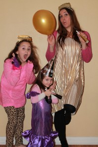 New Year's Eve withKids