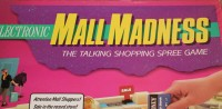 Game Night Throwback: Mall Madness!