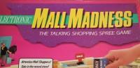 Game Night Throwback: MallMadness!