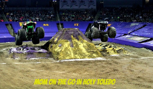 monsterjamfriday 101