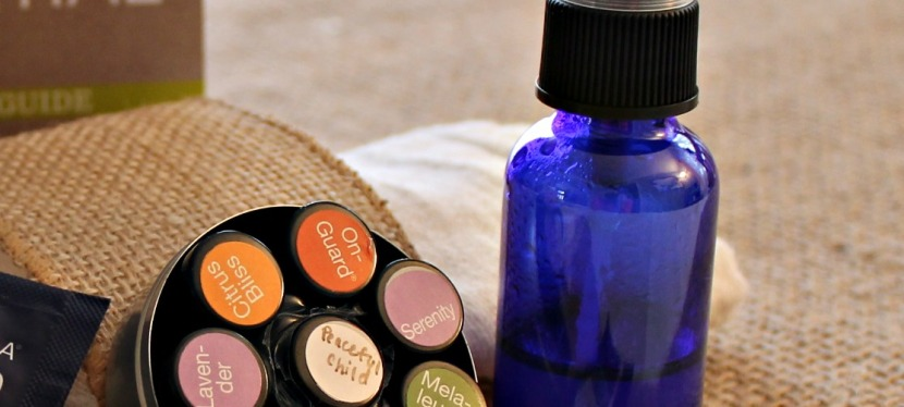 Essential oil remedies you MUST try!(Giveaway)