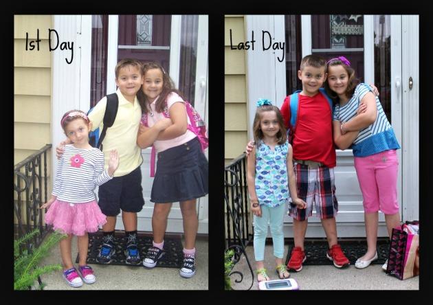 Ribbet collageschooldays