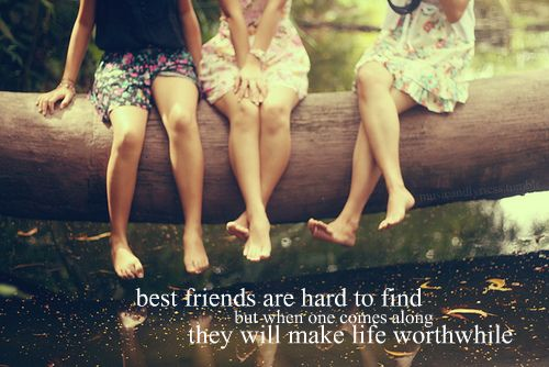 Sunday's Food for the Soul: Are You a TRUE Friend?
