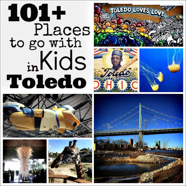 Know Of A Fun Toledo Destination That Isnt Listed Please Feel Free To Share In The Comment Thread Thank You