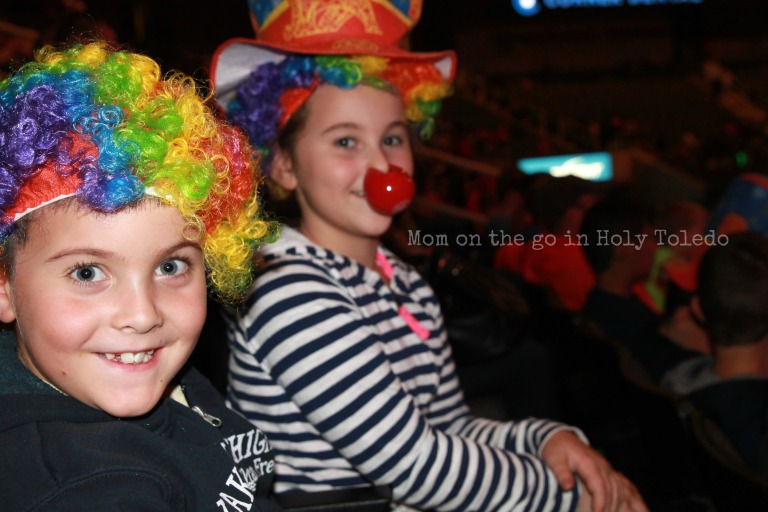 circus 083B