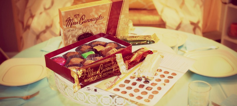 Mrs. Cavanaugh's Home-Fashioned Chocolates!!! (promo code included)
