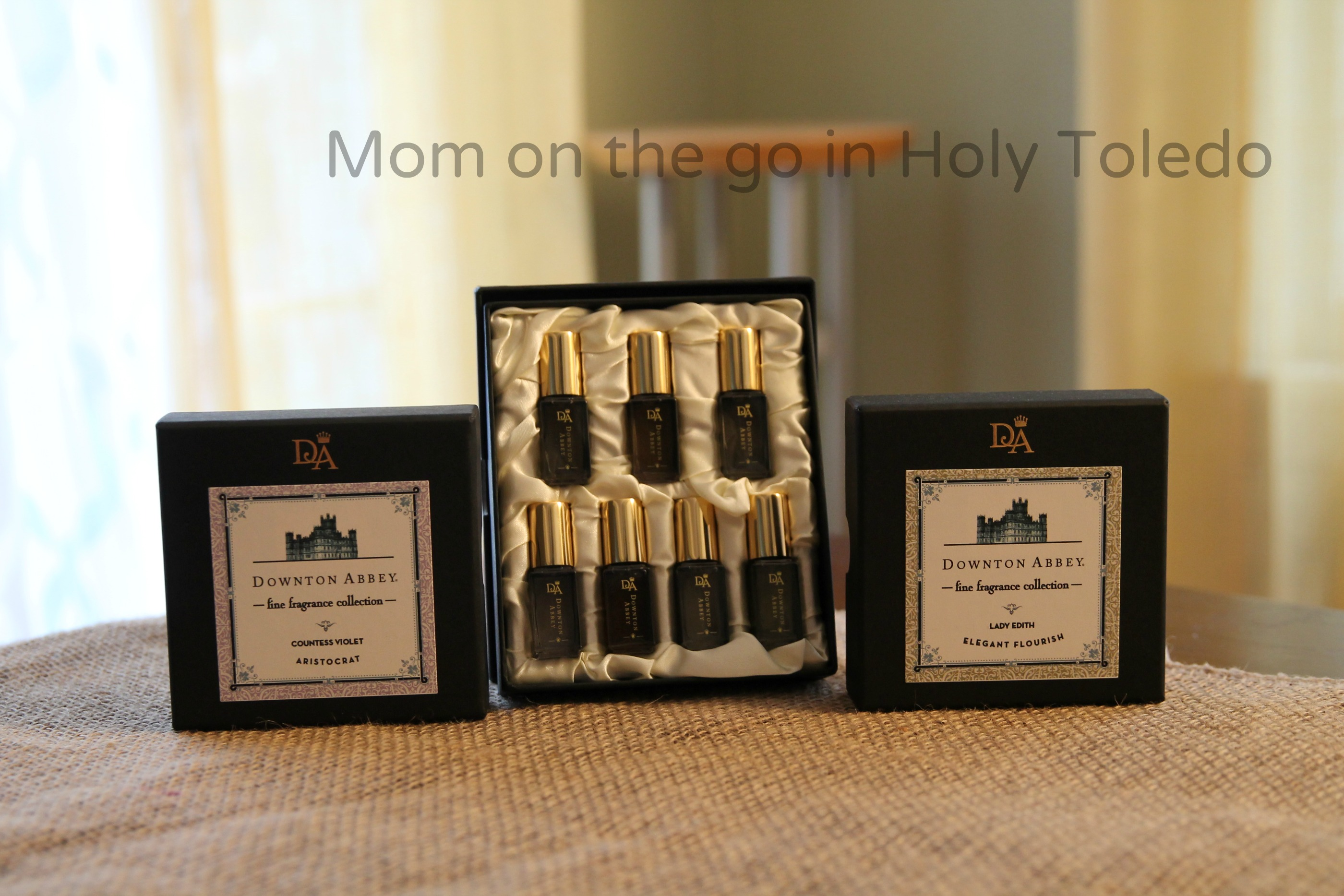 Gifts for Mom | Mom on the go in Holy Toledo