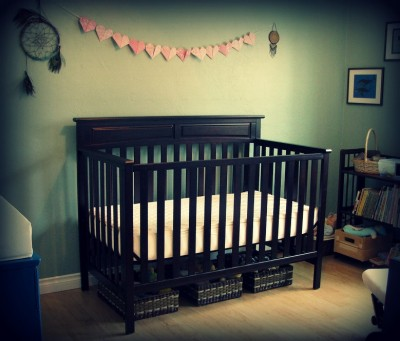 The Empty Crib Syndrome