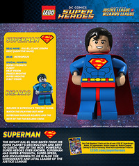 Giveaway: LEGO Justice League Vs Bizarro League Blu-ray/DVD