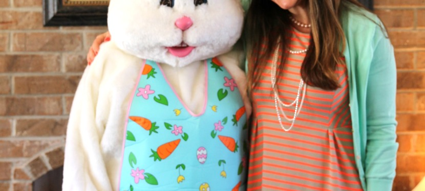 5 Reasons Why you need to Book the Easter Bunny (Discount included)