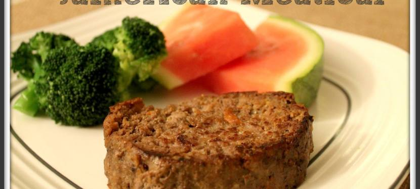 Jamerican Meatloaf Recipe