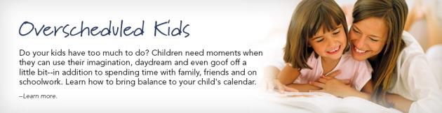 kids-overscheduled