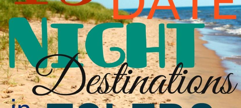 15 Summer Date Night Destinations inToledo!!