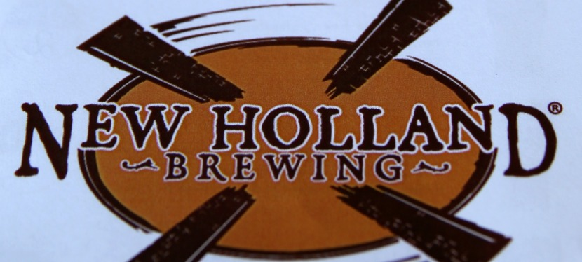 New Holland Brewing: Beer Sampling