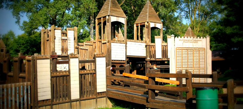 Escape to this FREE PlayScape &SprayScape!!!