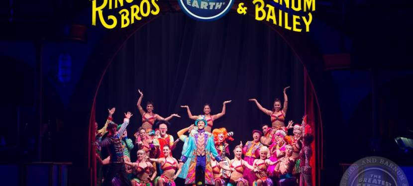 Ringling Bros. Circus XTREME is coming to TOLEDO!! Win TICKETS!