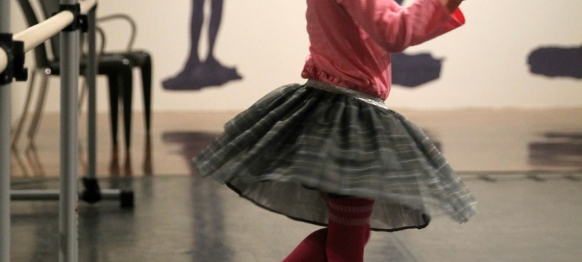 Toledo Museum of Art did it again!  This FREE Exhibition will have you Dancing!