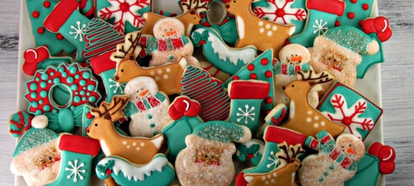 Top Ten Reasons Why Cookie Exchanges are THE WORST!!