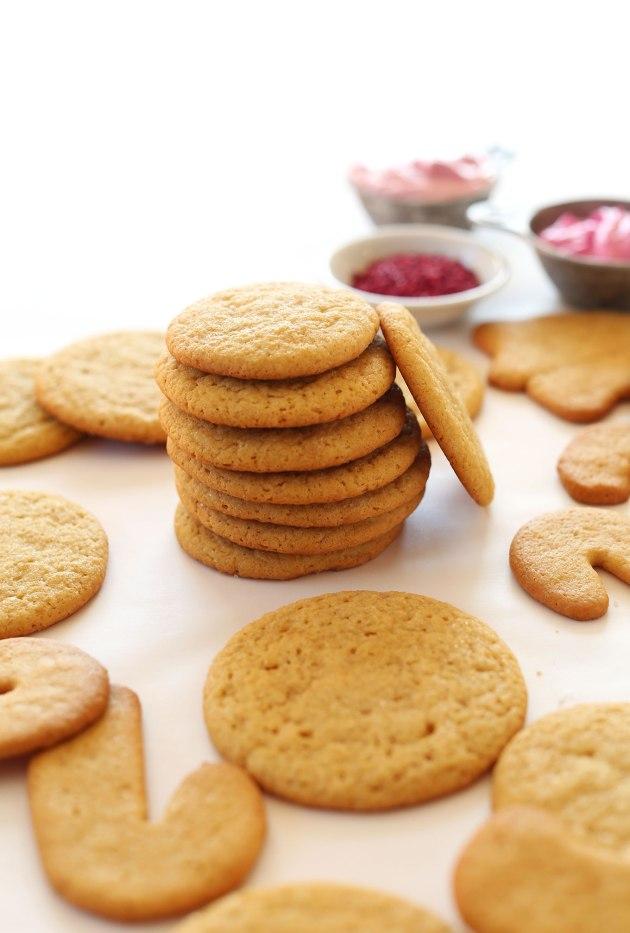 cookiesvegan