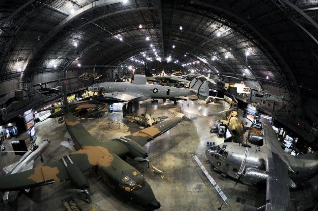 national-museum-air-force-southeast-asia-gallery