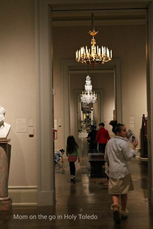 Toledo Museum of Art FINALLY has an exhibition for the guys