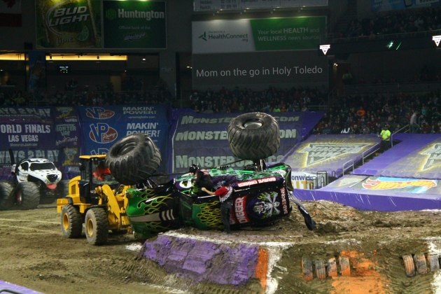 monsterjam 109
