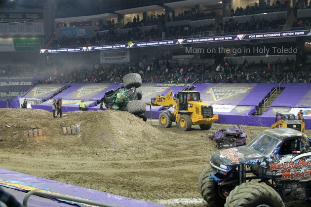 monsterjam 124