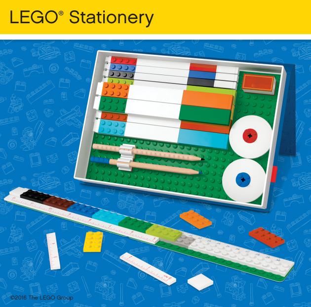 Legopost