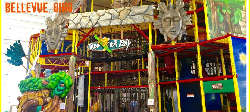 10 Reasons Why Jungle Junction is the BEST Indoor Playground