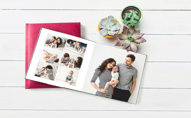 Their Custom Photo Books Display Captured Memories In Rich Color And Vibrant Detail