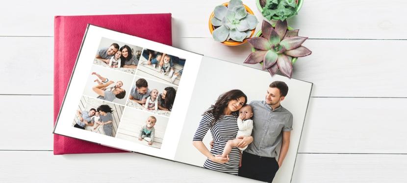 Discounted Photo Books!! Eeeek! (Promo codeincluded)