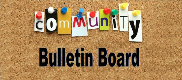 communitybulletinboard