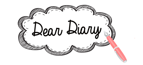 Dear Diary…..Why We Can't Promise our Kids the Moon