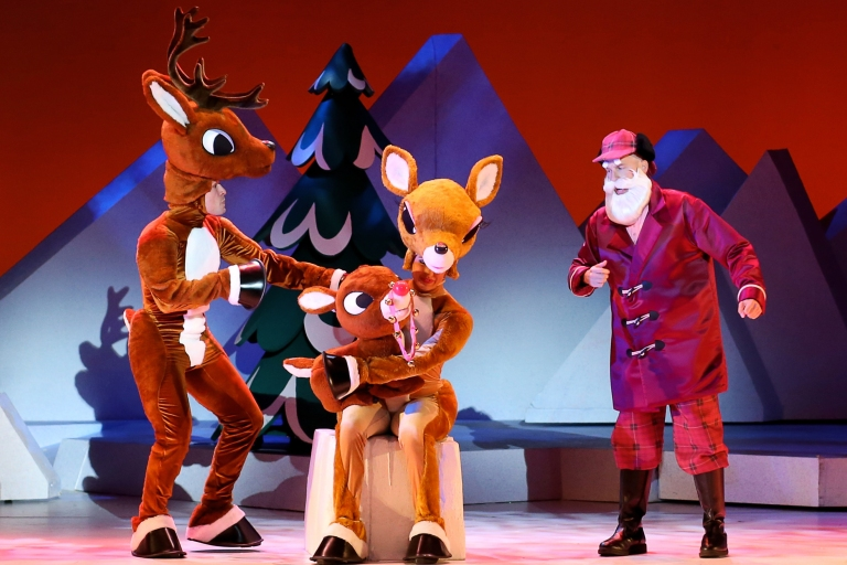 rudolph-family_and_santa-credit-courtesy-of-rudolph-the-red-nosed-reindeer-the-musical