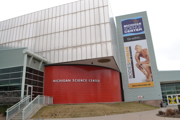 michigan-science-center
