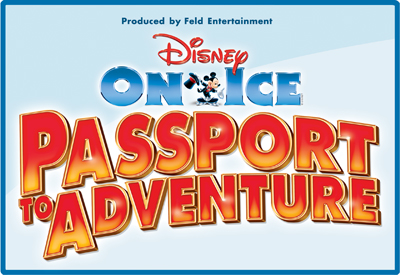 TICKETS for Disney on Ice's Passport to Adventure